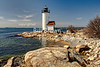 Annisquam Harbor Light and Beyond