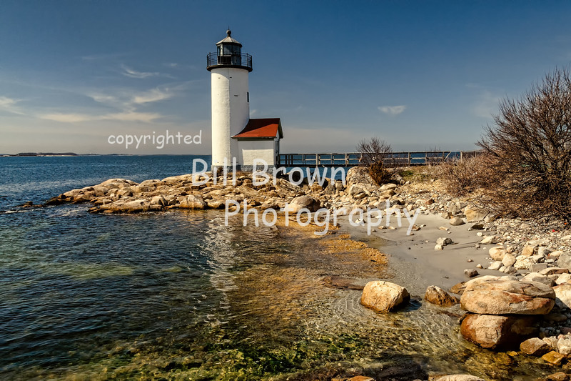 Annisquam Harbor Light