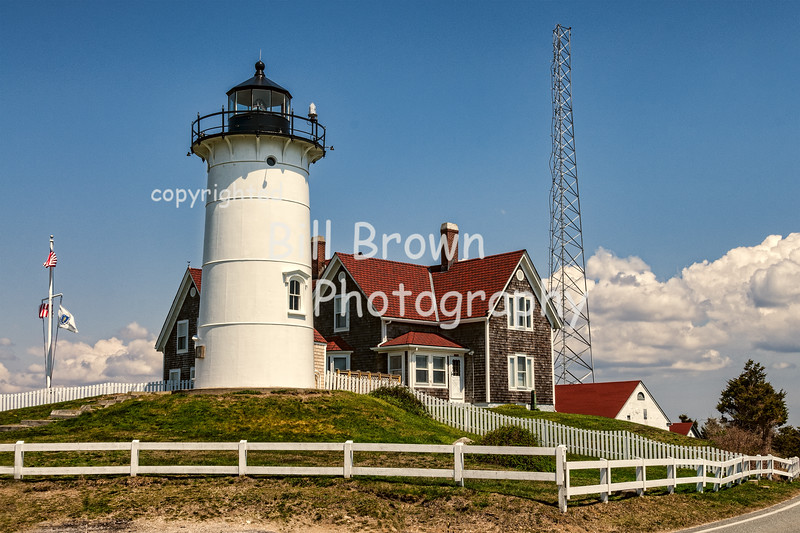 Nobska Light, Cape Cod