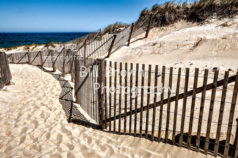 To the Beach, Cape Cod