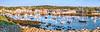 Rockport Panorama-Artistic