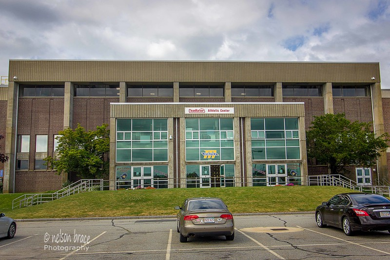 20160714b -Clean Hbrs Athletic Ctr