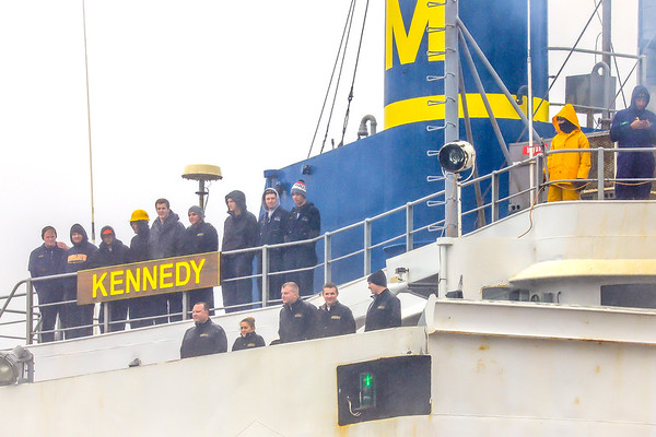 Kennedy Returns 18 Sea Term-6sm