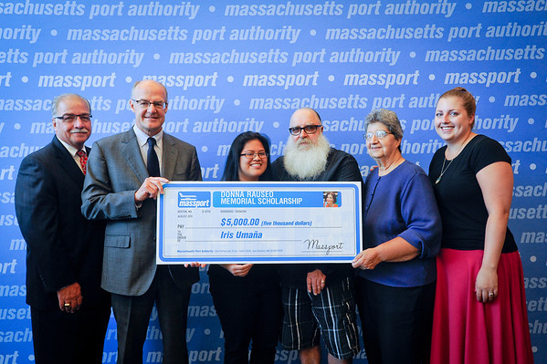 MASSPORT SELECTS