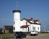 Brant Point Old Lighthouse