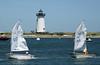 Edgartown Harbor Lighthouse
