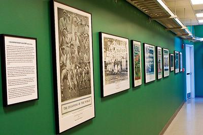 Championship Gallery