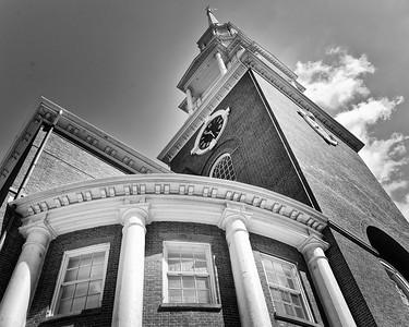 Park Street Church