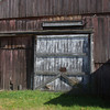 Sun Valley Farm Barn.  This barn used to be in Grafton, MA.  It's gone now.