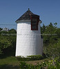Nantucket Cliff Range Lighthouse