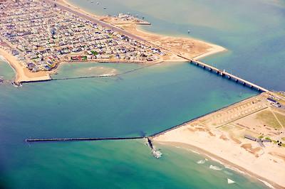 Hampton Beach Neil R. Underwood Memorial Bridge