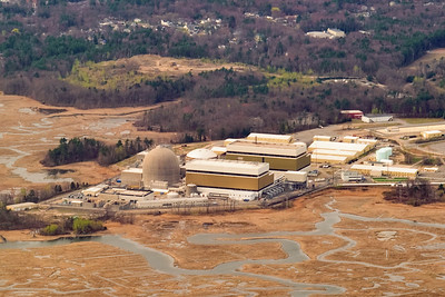 Seabrook Nuclear Power Plant