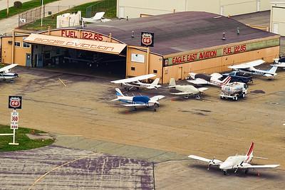 Eagle East Aviation, Lawrence MA