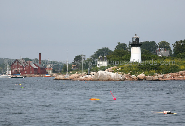 Ten Pound Island