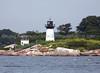 Ten Pound Island Lighthouse