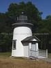 Three Sisters Lighthouse