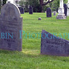 From one of Westborough's cemeteries. The Norse family has been here for a while. Ben's neighbor hasn't faired as well over the years.