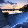 Shad Factory Dam