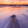 Gooseberry Sunset