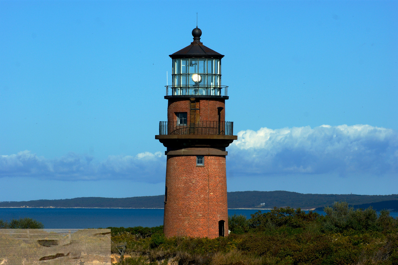 Martha's Vineyard Light House
