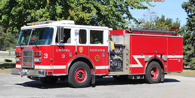 Engine 3   2009 Pierce Contender   1500 / 750