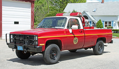Forestry 3 1977 Dodge 4X4 125 / 200