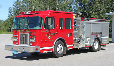 Engine 4 2006 Spartan / Crimson 1250/1000