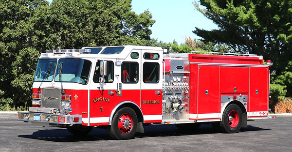 Engine 1   2015 E-One Typhoon   1250 / 500