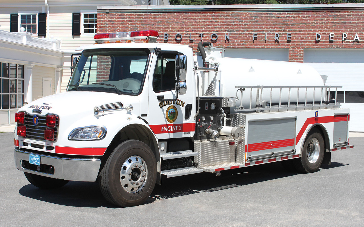 Engine 3 2007 International/V-Tech 750/2000