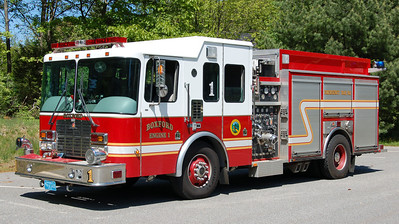 Engine 1   2002 HME/Ferrera   1500/1000