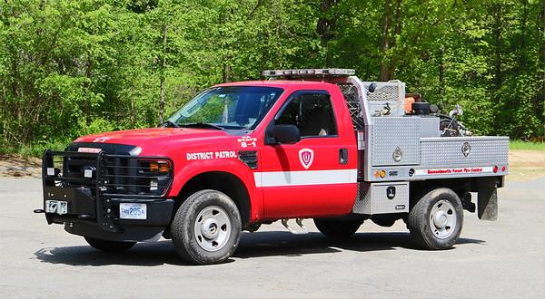 8-1   2008 Ford F-350.  110 / 225 / 8F