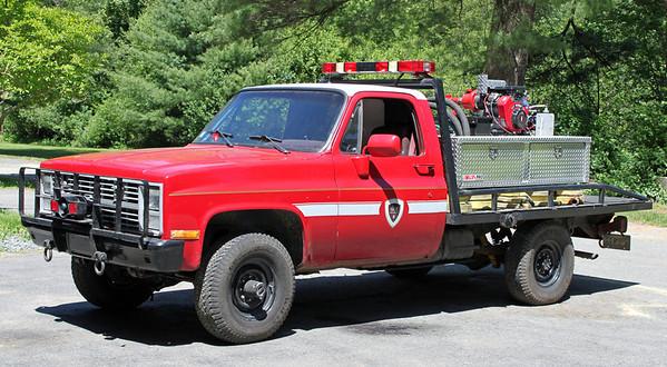 5-2  Bradley Palmer State Park   1986 Chevy   110/250