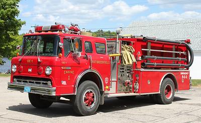Engine 1  1986 Ford/Maxim  1000/1000