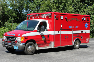 Rescue 2 2006 Ford/Horton
