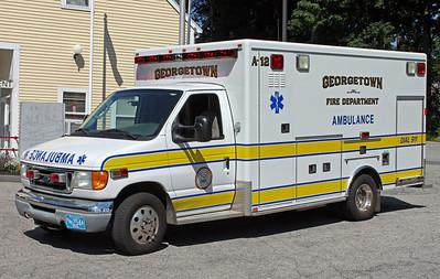 A-12  2003 Ford/AEV