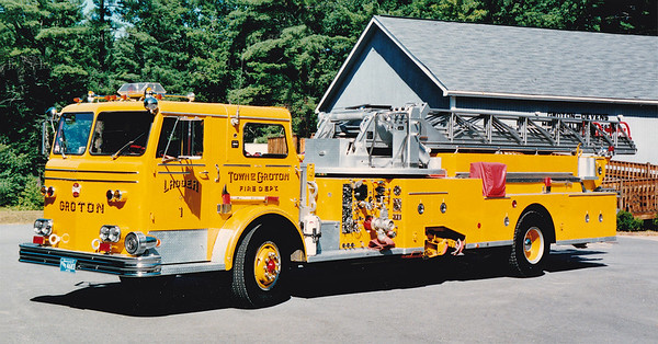 Retired Ladder 1.  1970 Maxim.  1000 / 200 / 85'