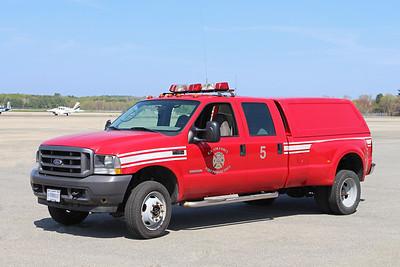 Unit 5 2004 Ford F-350