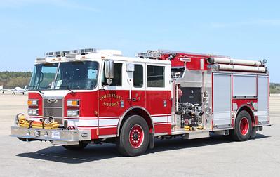 Engine 4 2009 Pierce Saber 1250 / 500 / 50F