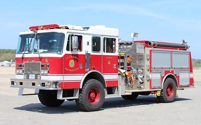 Engine 6 1996 KME 1250 / 750 / 50F