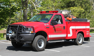 Forestry 1  2003 Ford F-350  350/250
