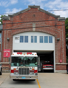Haverhill Station 2