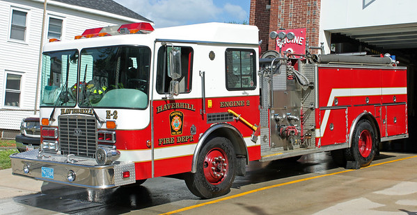 Retired   Engine 2   1995 Hendrickson / 3D   1250 / 500