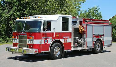 Engine 2 2008 Pierce Contender 1250 / 1000