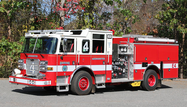 Engine 4   2017   Pierce Arrow XT   1500 / 675