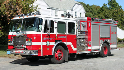 Engine 3 2005 E-One Typhoon 1500/750