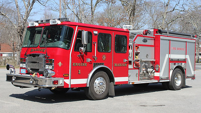 Engine 1  2004 E-One Typhoon  1250/685