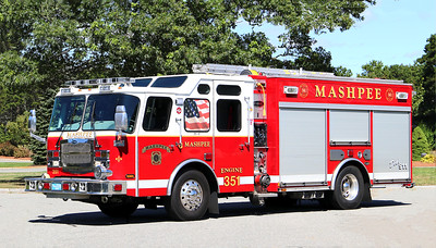 Engine 351.  2013 E-One Typhoon   1500 / 530 / 30F