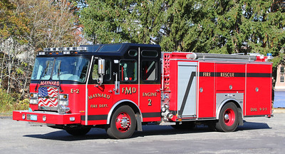 Engine 2   2015 E-One Typhoon   1500 / 780 / 20F