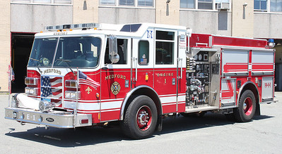 Engine 1  2005 Pierce Dash  1500/750