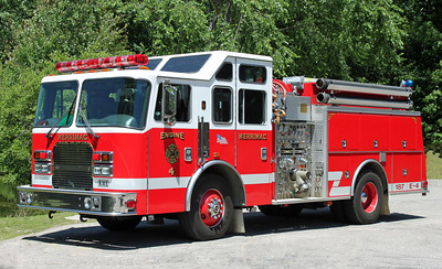 Engine 4 1998 KME Renegade 1250/1000